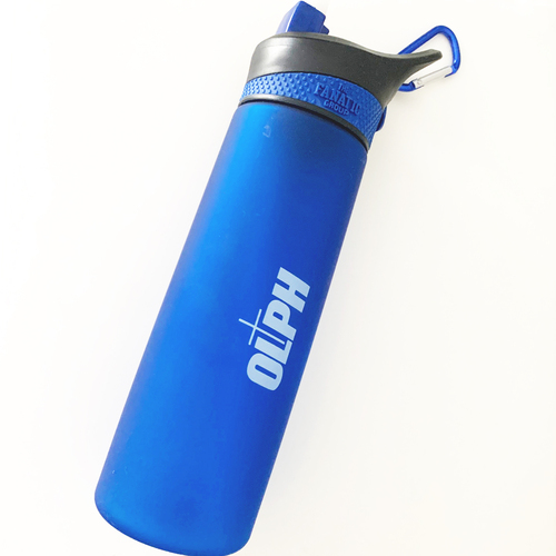 OLPH Frosted Sport Bottle