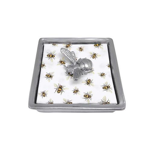 Honeybee Signature Napkin Box