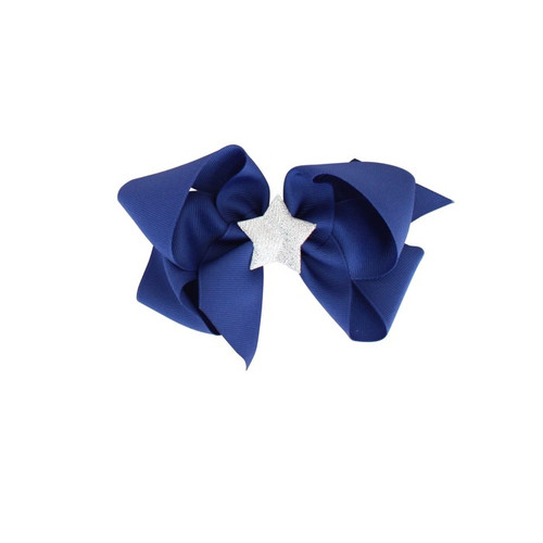 Star Bow (red, white, or blue)