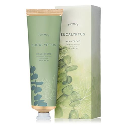 Eucalyptus Hand Creme, 3.0 fl oz