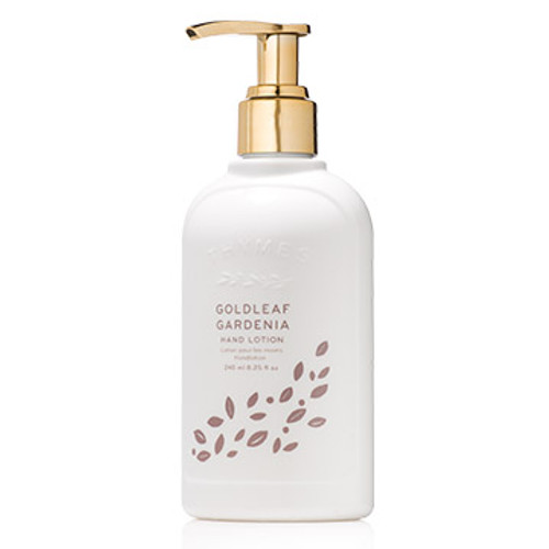 Goldleaf Gardenia Hand Lotion