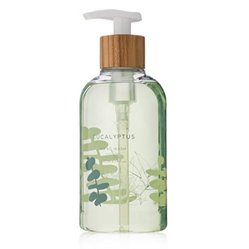Eucalyptus Hand Wash