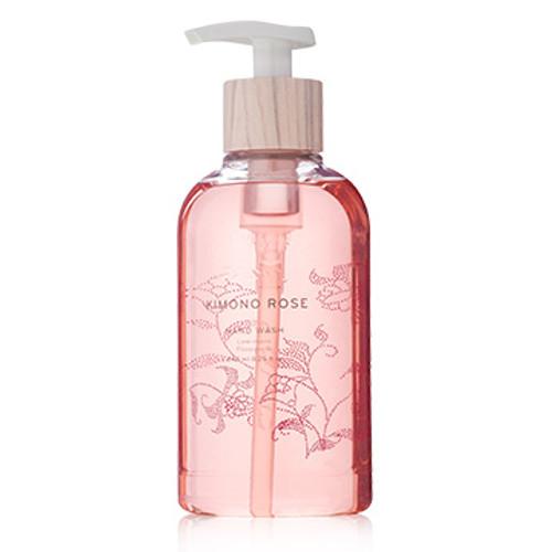 Kimono Rose Hand Wash, 8.2 fl oz