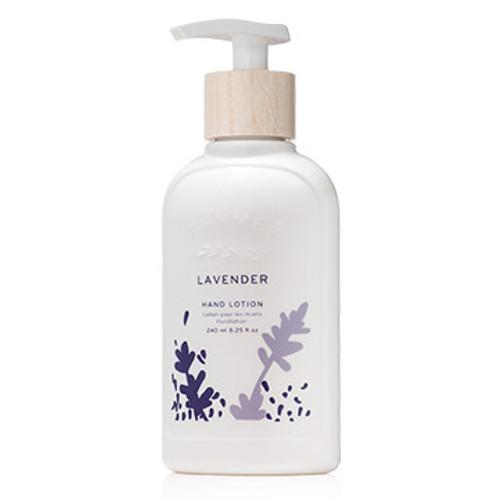 Lavender Hand Lotion, 8.2 fl oz