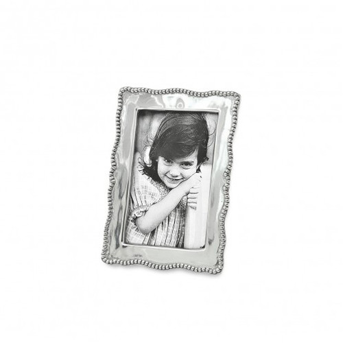 "GIFTABLES Pearl denisse 4"" x 6"" frame"