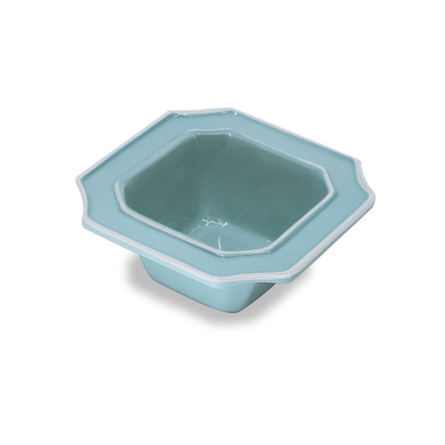 VIDA Charleston bowl (sm) blue