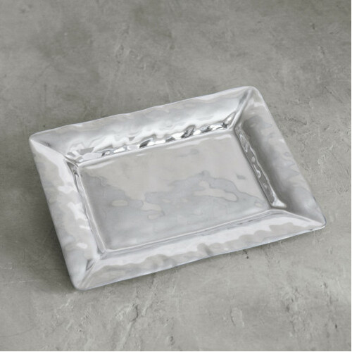 SOHO rect platter (sm)