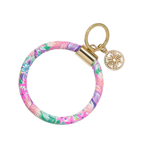 Round Key Chain All in a Dream