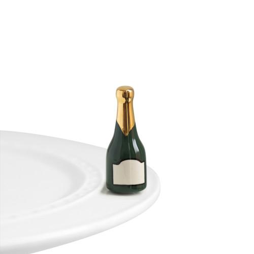 Champagne  celebration  mini