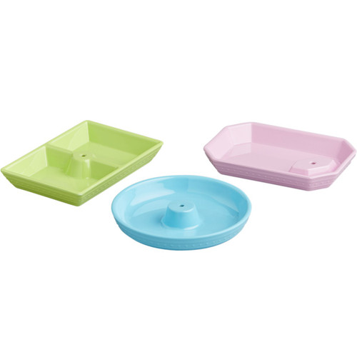 Dainty Dish 3 Piece Set