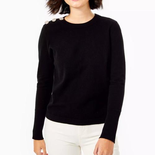 Morgen Sweater Black