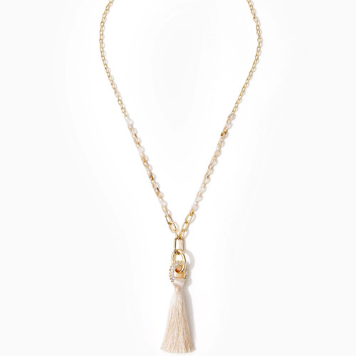 Beach You To It  Necklace   Sand Dune