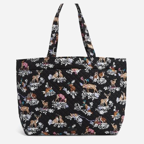 Grand Tote Bag    Merry Mischief