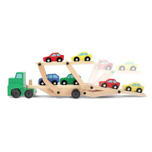 Car Carrier-4096