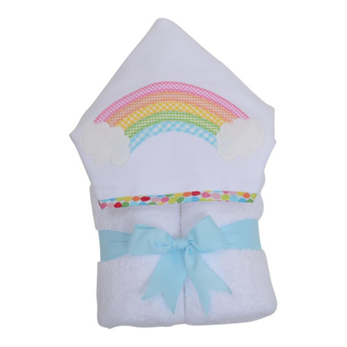 Rainbow Everykid Towel