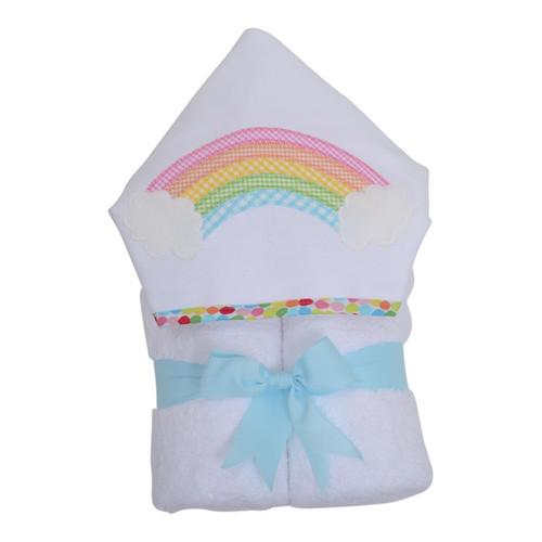 Rainbow Everykid Towel