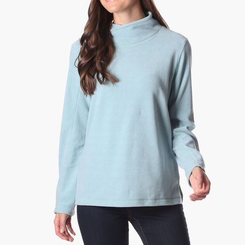 Naomi Pullover Ether