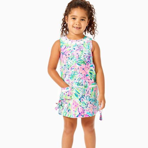 Little Lilly Classic Shif  Multi   Lillys Favorite Things