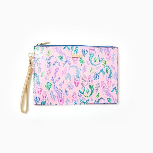 Liara Pouch Pink Blossom Girls Night Out