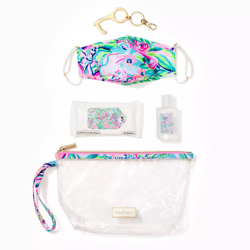 Personal Care Kit   Multi  Lillys Favorite Things