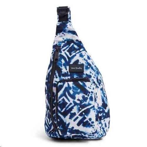 ReActive Mini Sling Backpack  Island Tie-Dye