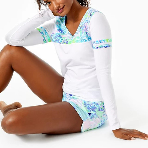 Amara Top Multi Shell Of A Party