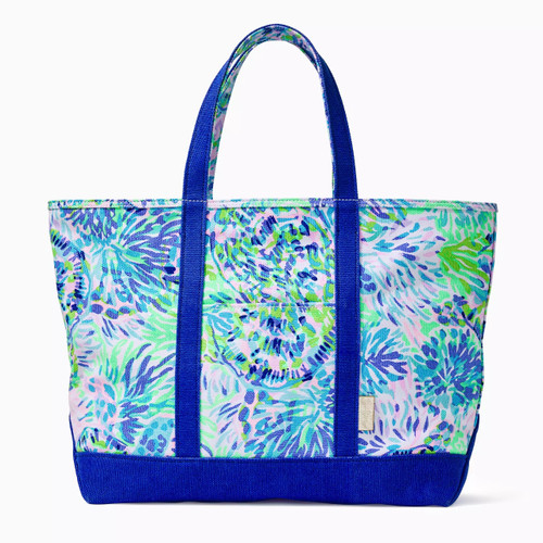 Mercato Tote Multi Shell Of A Party Reduced