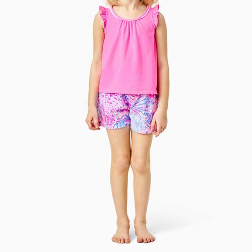 Ygritte Shorts Raz Berry Sea You Soon