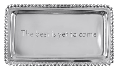 THE BEST IS YET TO COME-3905BY