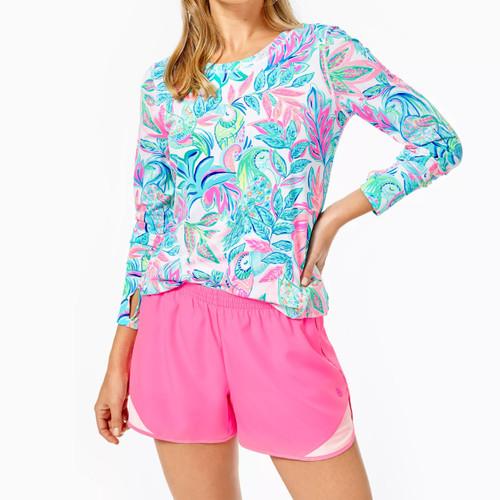 Ocean Trail Short Prosecco Pink
