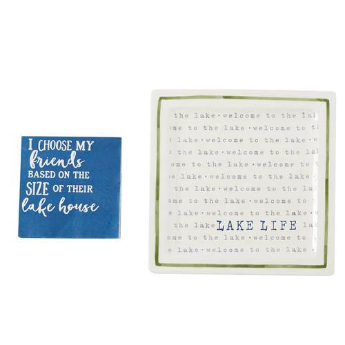 LAKE LIFE BOXED SET 42600312