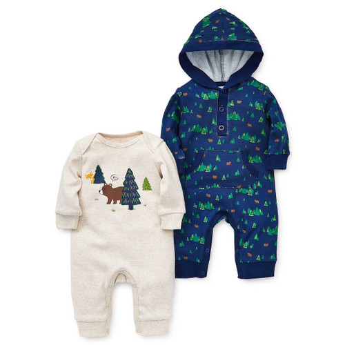 Woodland 2pk Cover all