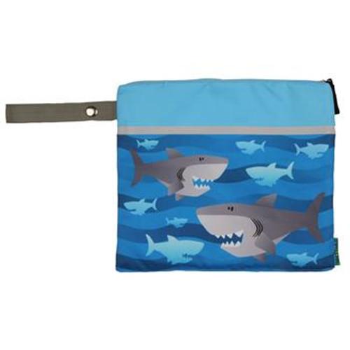 WET/DRY BAG SHARK