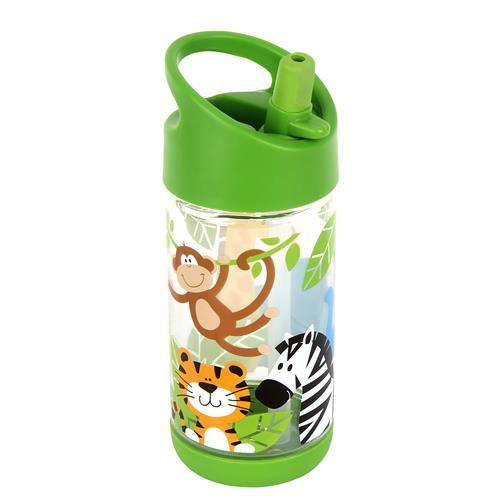 Zoo Flip Top Bottle