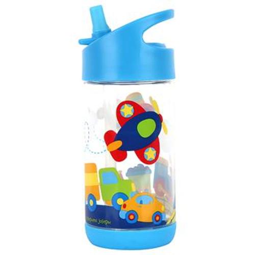 Transportation Flip Top Bottle