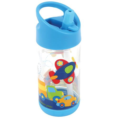 Transportation Flip Top Bottle