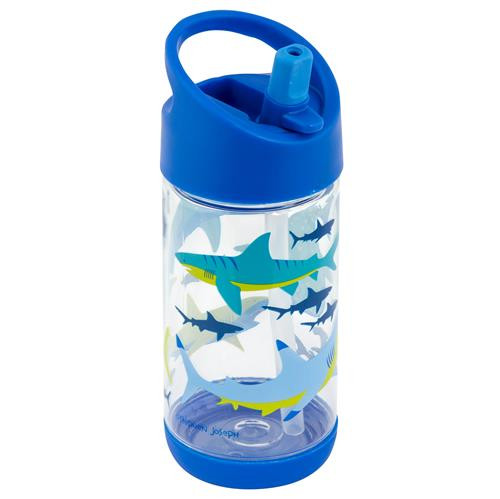 Shark Flip Top Bottle