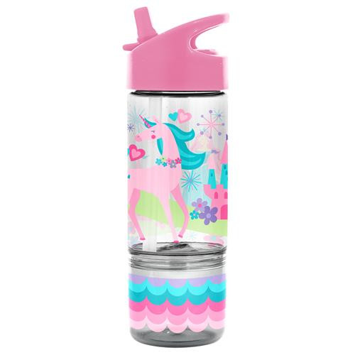 Unicorn Sip and Snack