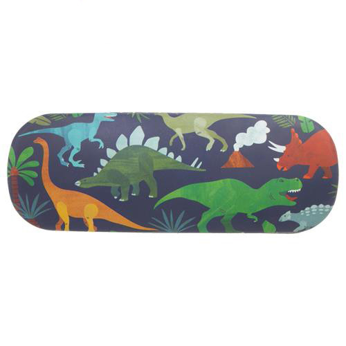 Dino Hard Eyeglass Cases