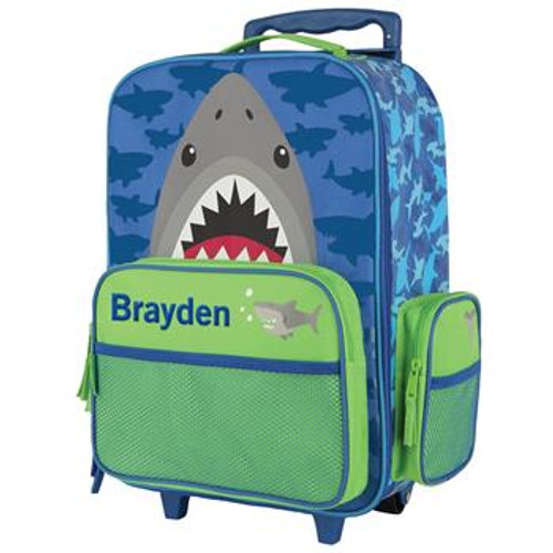 Shark Classic Rolling Luggage