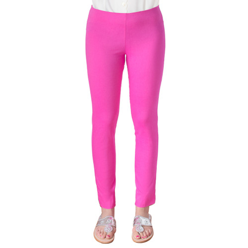 Gripe Less Pant- Shocking Pink