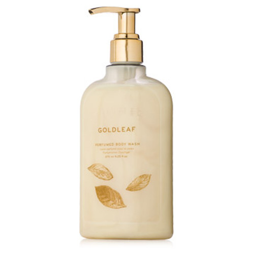 Goldleaf Body Wash, 9.2 fl oz
