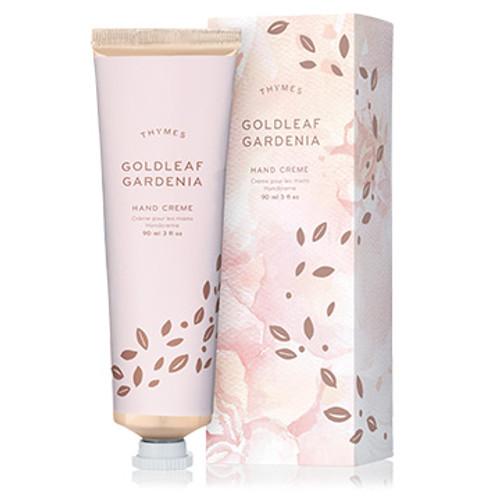 Goldleaf Gardenia Hand Creme, 3.0 fl oz
