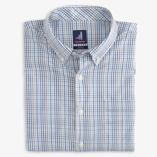 Arbor Wake Prep Formance Button Down