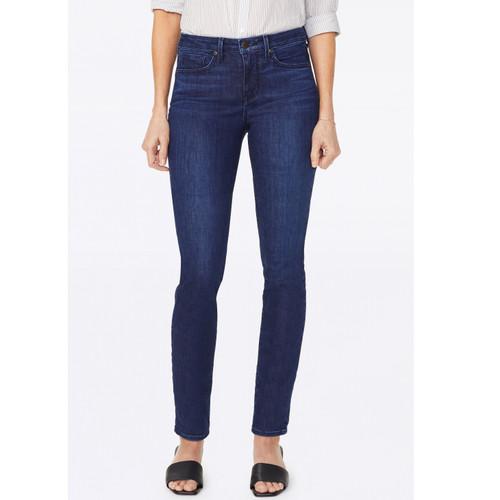 Alina Denim Skinny Jeans- Denslowe
