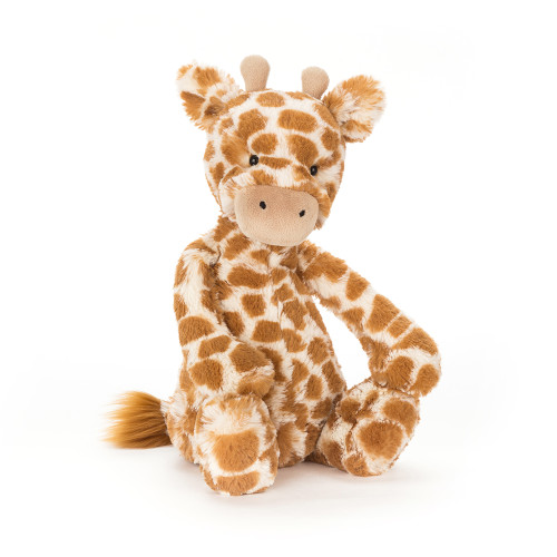 Bashful Giraffe Small-BASS6GS