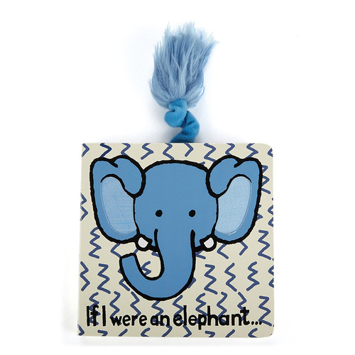 If I Were an Elephant Book-BB4ELUS