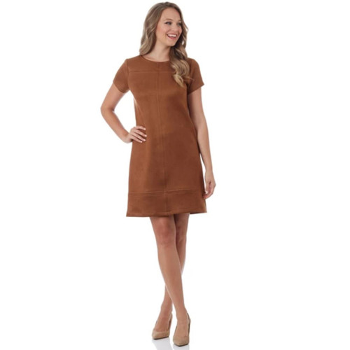 Saddle Kayla Dress