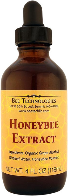 Honeybee Extract - 4oz