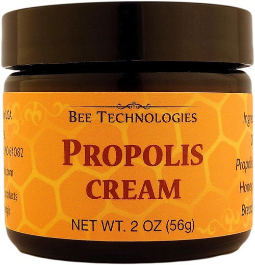 Propolis Cream - 2oz